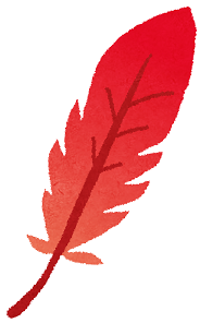 feather_red